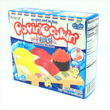 Kracie Popin' Cookin' Diy Japanese Candy Kit, Tanoshii Sushi Shop , 28.5g