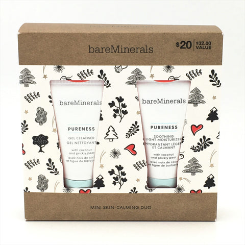 bareMinerals Mini Skin-Calming Duo