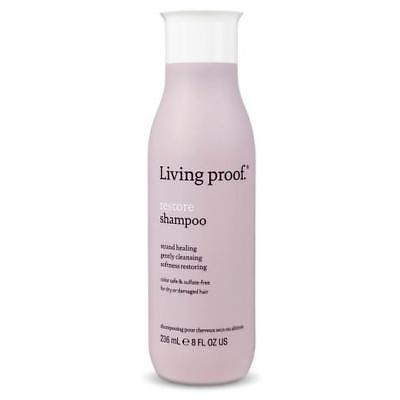 Living Proof Restore Shampoo, 236 ml / 8 fl oz - Psyduckonline