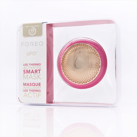 Foreo UFO LED Thermo Activated Smart Mask Fuchsia