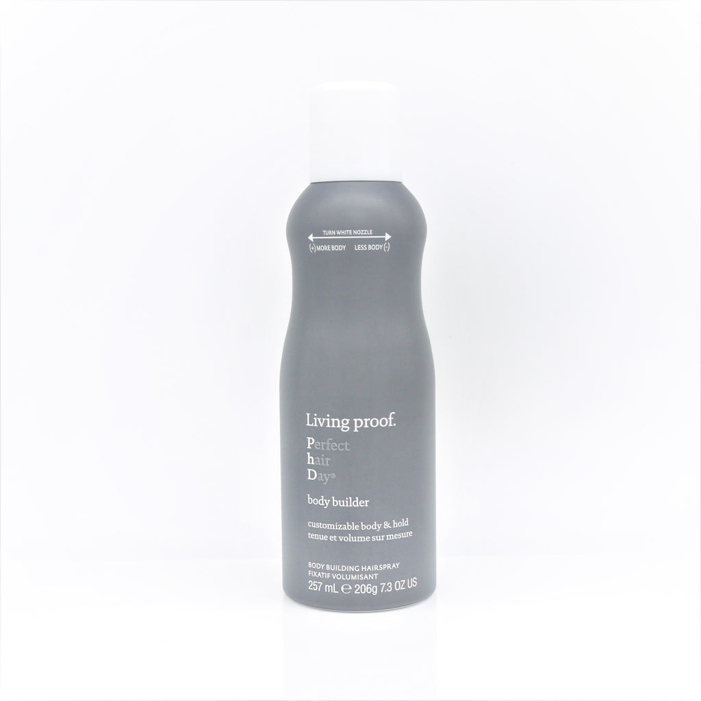 Living Proof Perfect Hair Day (PhD) Body Builder Hairspray 257 ml