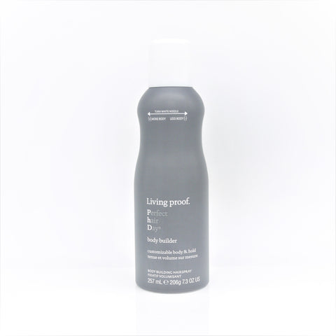 Living Proof Perfect Hair Day (PhD) Body Builder Hairspray 257 ml - Psyduckonline