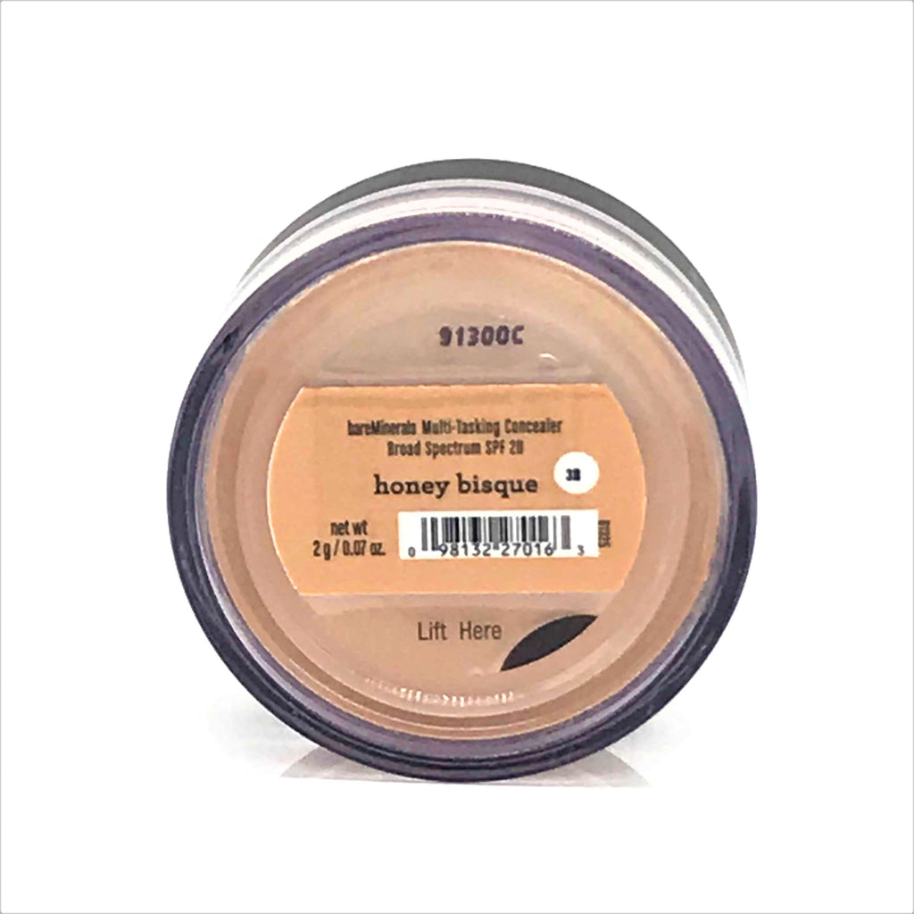 bareMinerals Multi-Tasking Concealer SPF 20 - Honey Bisque 2g/0.07 oz - Psyduckonline