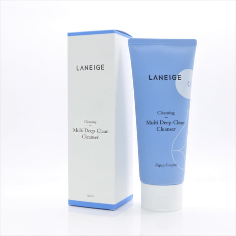 Laneige Multi Deep-Clean Cleanser, 150 mL - Psyduckonline
