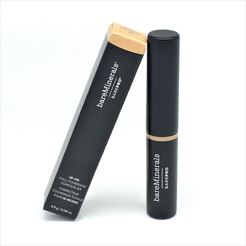 BareMinerals BarePro 16-HR Concealer Tan-Neutral 10 , 2.5 g / 0.09 oz - Psyduckonline