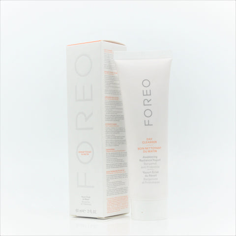 Foreo Day Cleanser Awakening Radiance Yogurt 60 ml