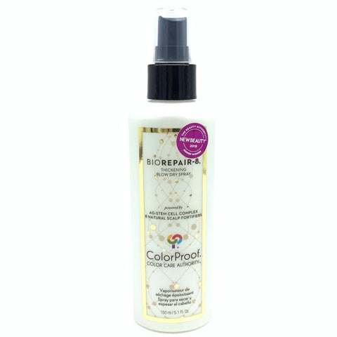 ColorProof BioRepair-8® Thickening Blow Dry Spray