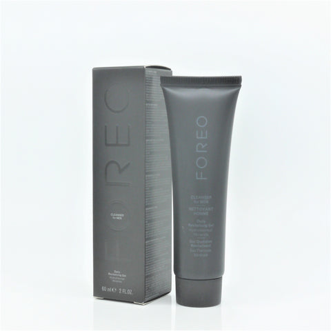 Foreo Cleanser For Men Daily Revitalizing Gel 60ml