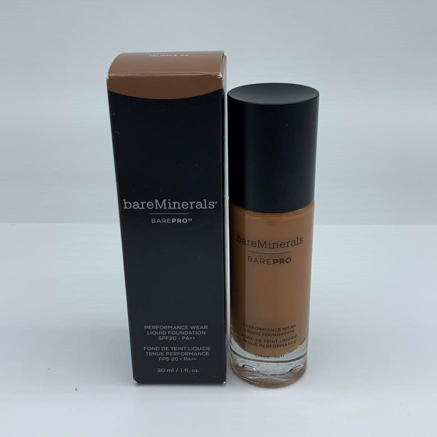 bareMinerals BarePro Liquid Foundation SPF20 TRUFFLE 29 , 30 ml / 1 fl oz