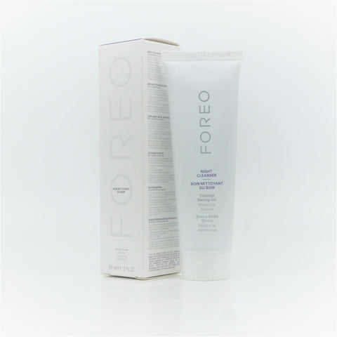 Foreo Night Cleanser Celestial Melting Gel, 60 ml