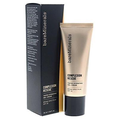 bareMinerals Complexion Rescue Tinted Hydrating Gel Cream SPF30 Buttercream 03 - Psyduckonline