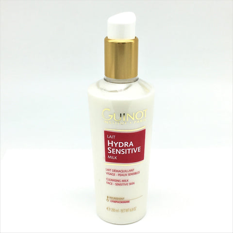 Guinot Hydra Sensitive Cleansing Milk 200ml/6.8oz