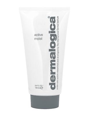 Dermalogica Active Moist, 3.4 fl oz / 100 ml - Psyduckonline