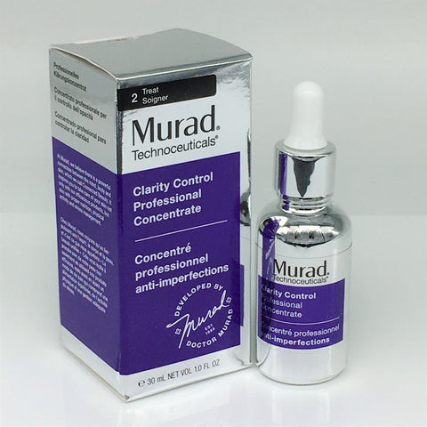 Murad Clarity Control Professional Concentrate 30 ml/ 1.0oz