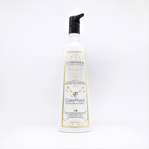 ColorProof BioRepair-8 Anti-Thinning Conditioner 750 ml - Psyduckonline