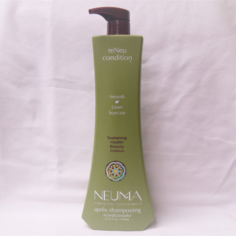Neuma reNeu Condition Smooth , 750 ml / 25.4 oz - Psyduckonline