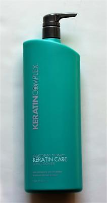 Keratin Complex Keratin Care Conditioner - 33.8 fl oz - Psyduckonline