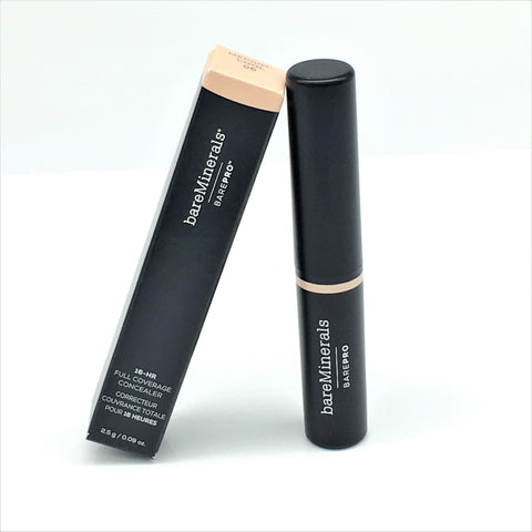 BareMinerals BarePro 16-HR Concealer Medium-Cool 06 , 2.5 g / 0.09 oz - Psyduckonline