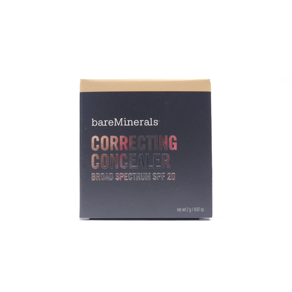 bareMinerals SPF 20 Correcting Concealer, Medium 1, 2 g / 0.07 fl oz