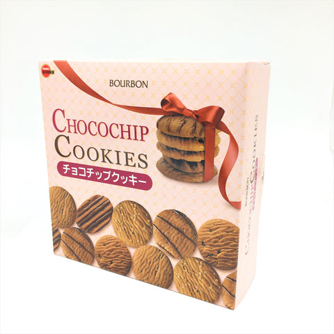 Bourbon Chocochip Cookies From Japan 312 g