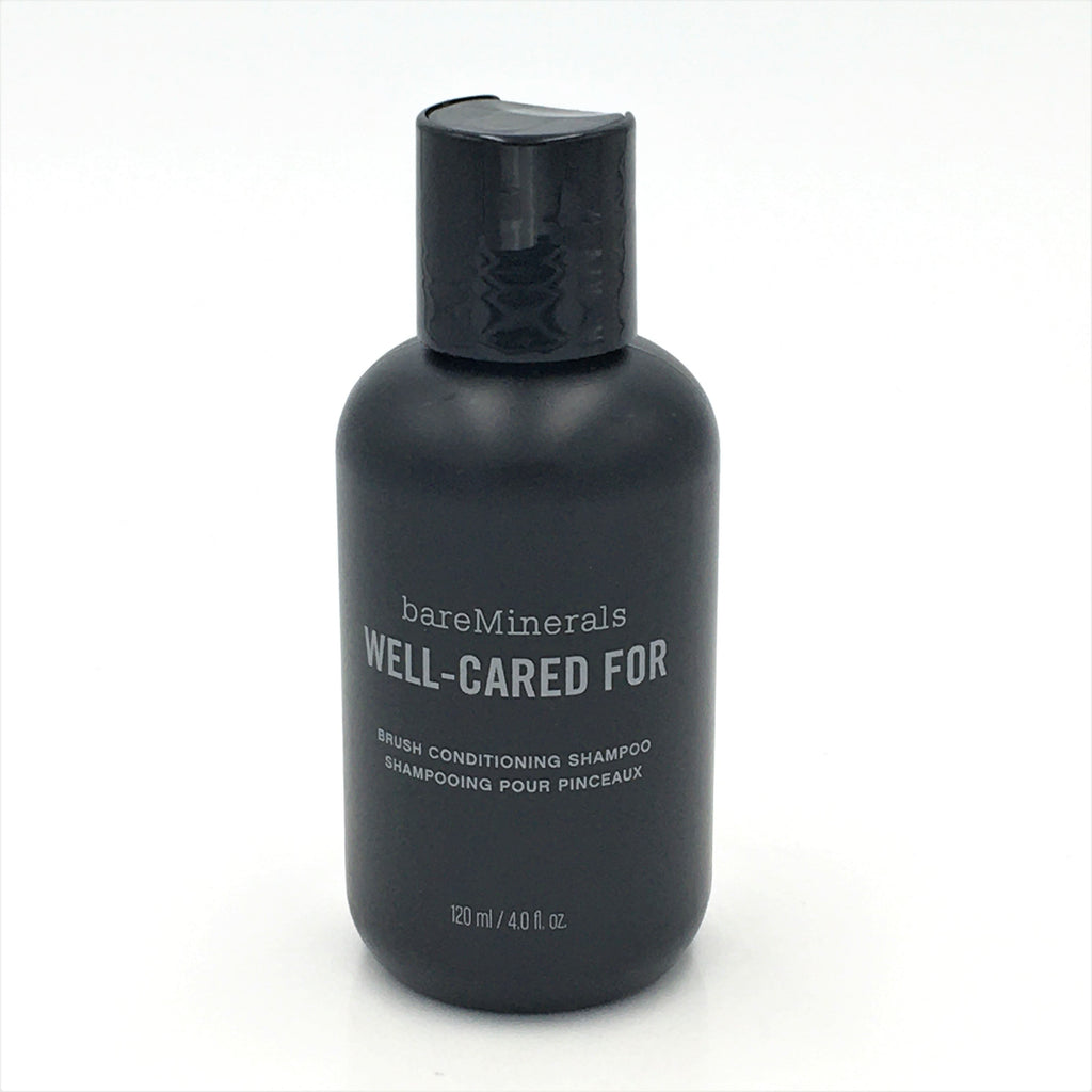 bareMinerals Well-Cared For Brush Conditioning Shampoo 120ml/ 4.0oz