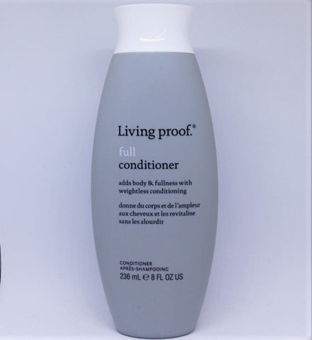 Living Proof Full Conditioner , 236ml / 8 fl oz - Psyduckonline