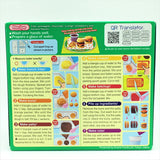 Kracie Popin' Cookin' Diy Japanese Candy Kit, tanoshii Hamburger, 32g
