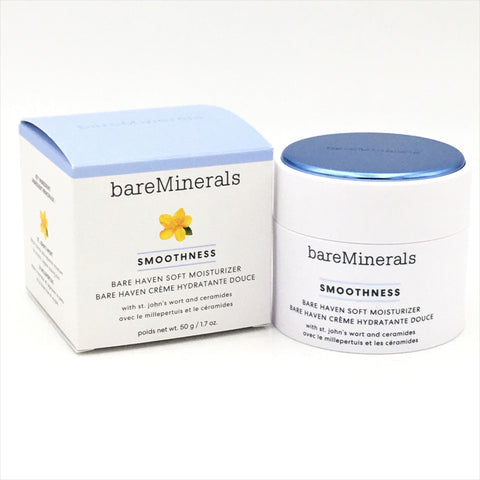 bareMinerals Smoothness Bare Haven Soft Moisturizer 50g/ 1.7oz