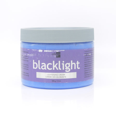 Oligo Professionnel Blacklight Lightening Cream, 400 g