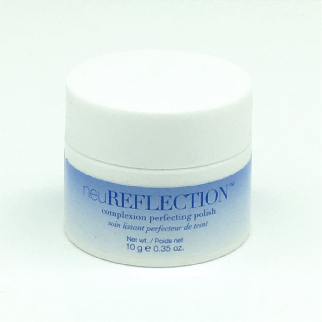 Skin Research Laboratories neuREFLECTION™ complexion perfecting polish 10 g