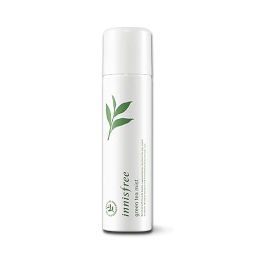 Innisfree Green Tea Mist 50 ml