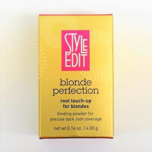 Style Edit Blonde Perfection Root Touch-Up for Blondes, 4 g / 0.14 oz - Psyduckonline