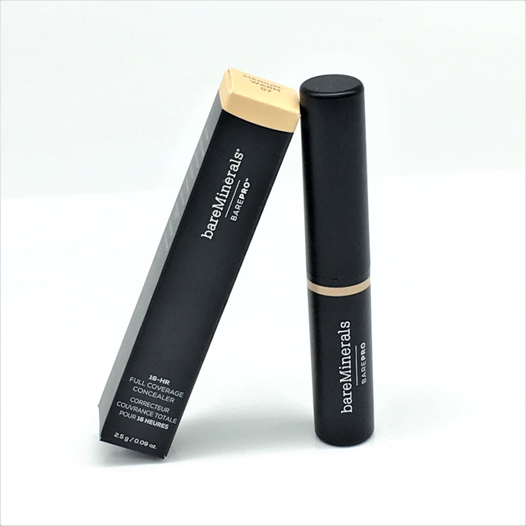 BareMinerals BarePro 16-HR Concealer Medium-Warm 07 , 2.5 g / 0.09 oz