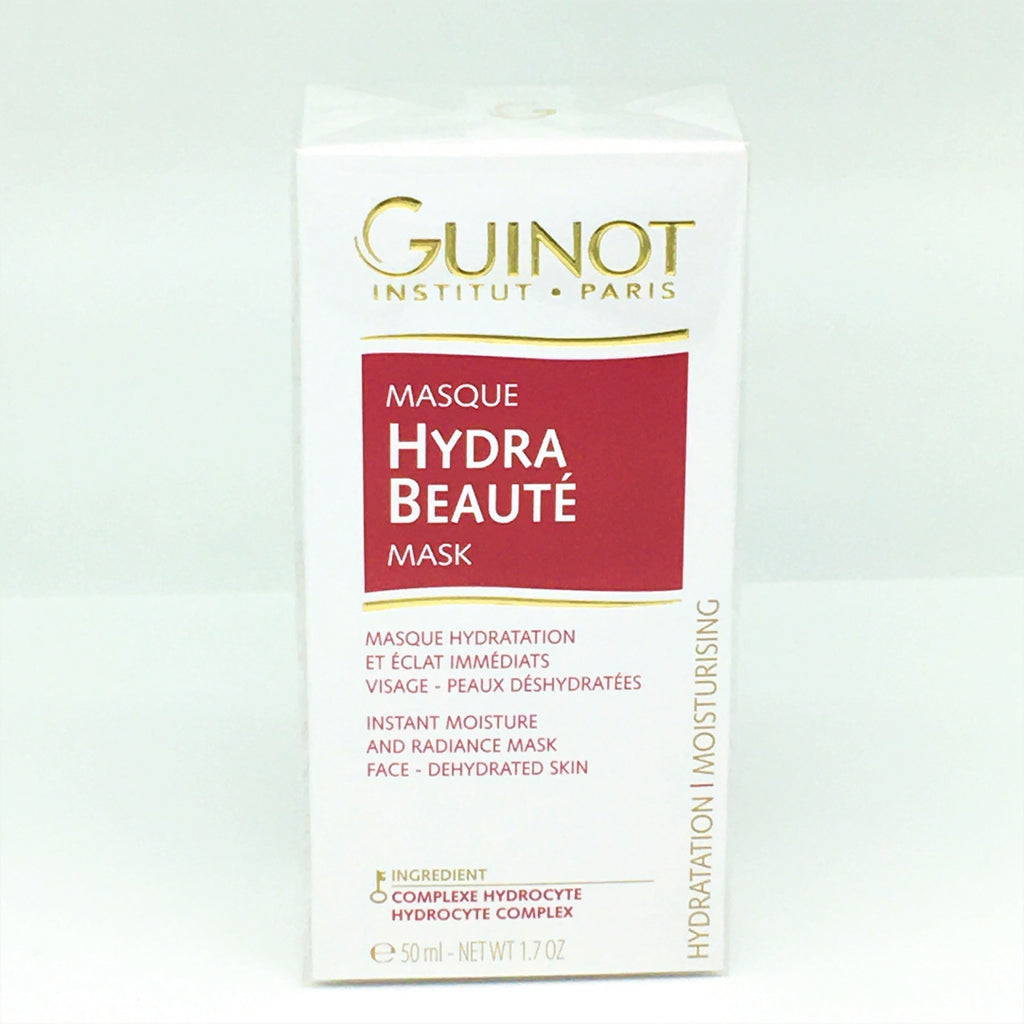 Guinot Masque Hydra Beaute Moisture Radiance Mask 50ml/ 1.7 oz