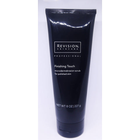 Revision Skincare Finishing Touch, 227 g / 8 oz (professional size) - Psyduckonline