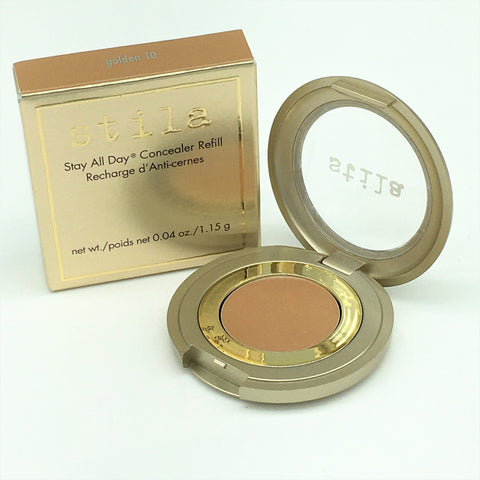 stila Stay All Day Concealer - Golden 10 , 0.04 oz / 1.15g