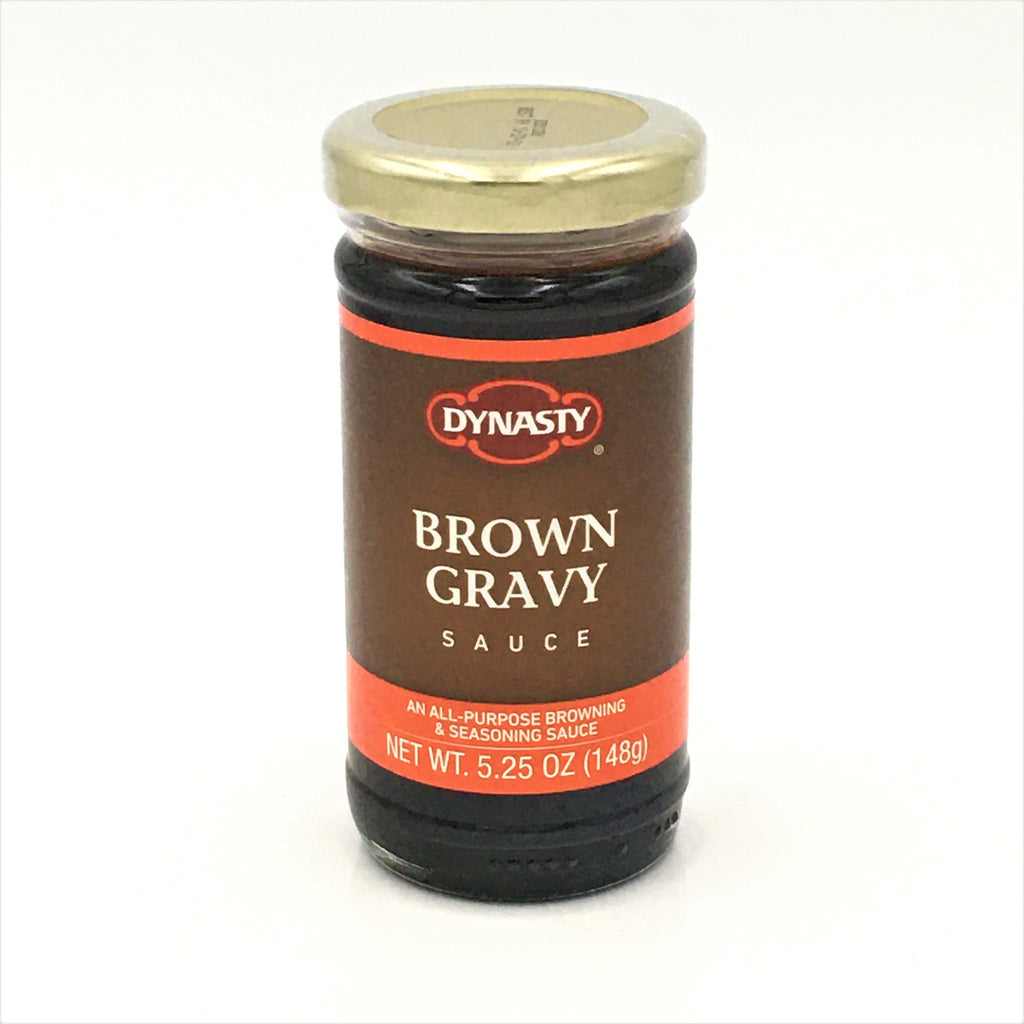 Dynasty Brown Gravy Sauce 5.25oz/ 148g