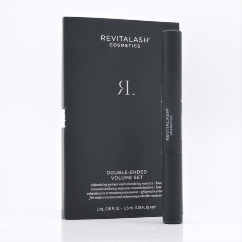 Revitalash Double-Ended Volume Set (Travel Size 5 ml)