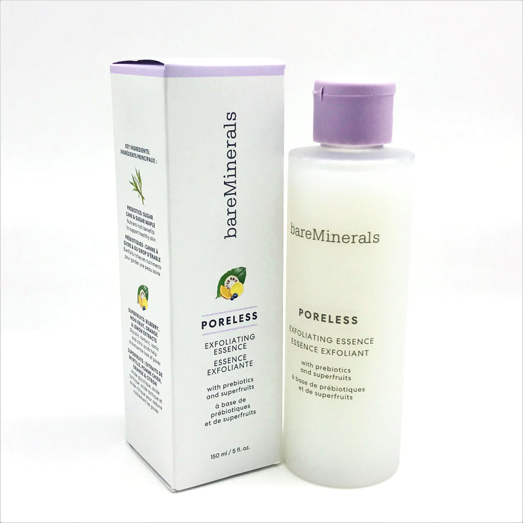 bareMinerals PORELESS EXFOLIATING TONER Exfoliating Liquid Essence - Psyduckonline