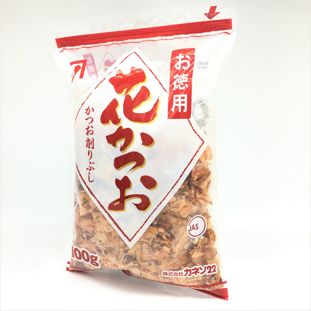 Japanese Dried Shaved Bonito100g