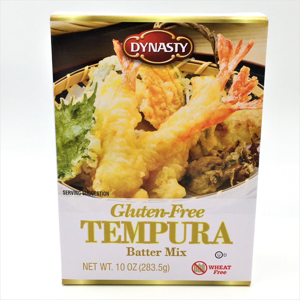Dynasty Gluten-Free Tempura Batter Mix 10oz/ 283.5g