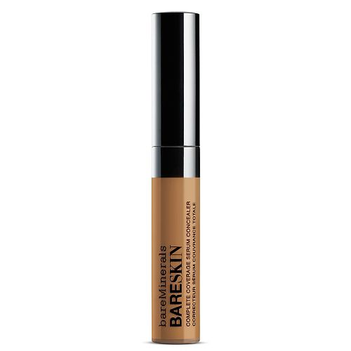 bareMinerals BareSkin Complete Coverage Serum Concealer, Dark to Deep 6ml/ 0.2 fl oz - Psyduckonline