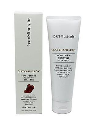 bareMinerals Clay Chameleon Cleanser, 4.2 Ounce - Psyduckonline
