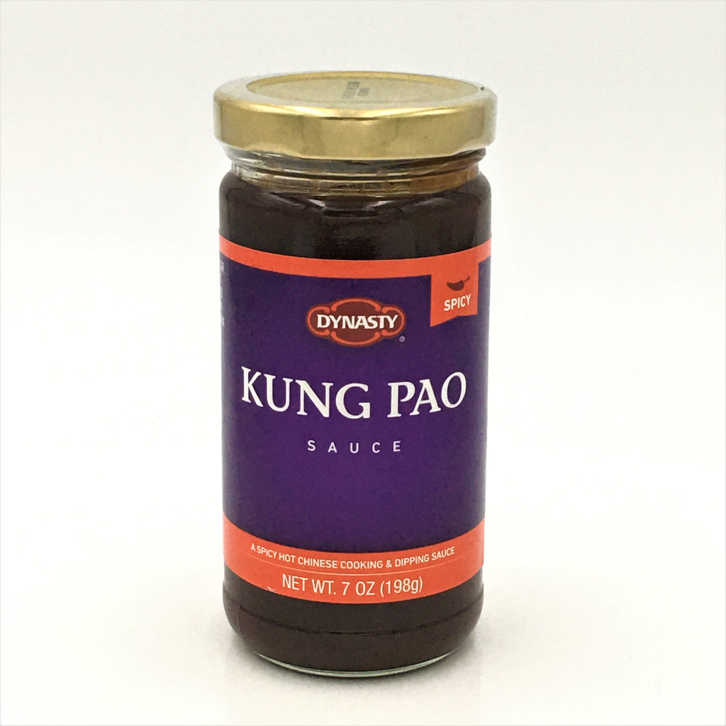 Dynasty Spicy Kung Pao Sauce 7oz/ 198g