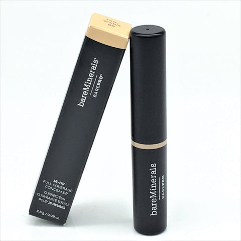 BareMinerals BarePro 16-HR Concealer Tan-Warm 09 , 2.5 g / 0.09 oz
