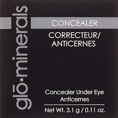 Glo-Minerals glominerals Concealer Under Eye, Honey 3.1 g / 0.11 oz - Psyduckonline