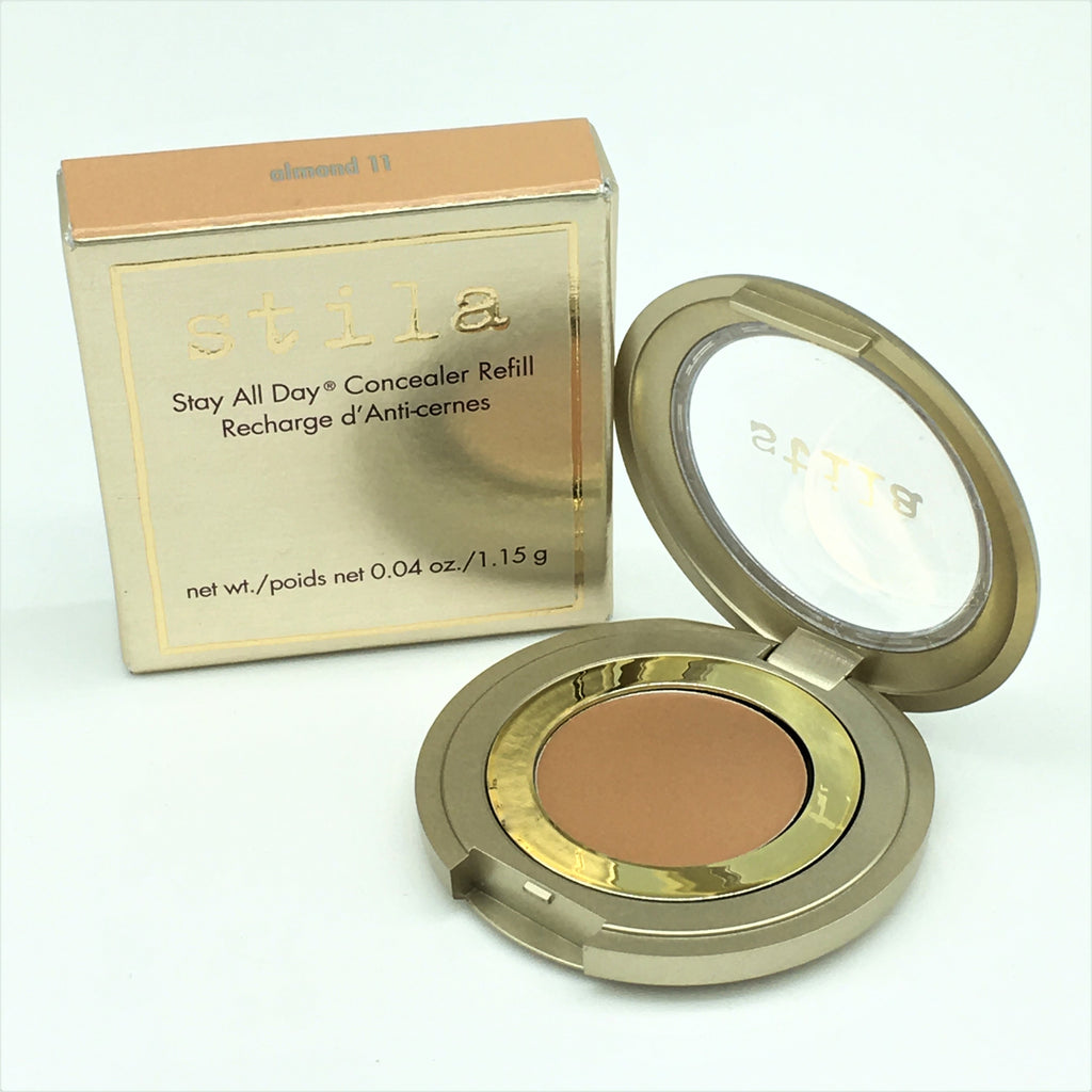 stila Stay All Day Concealer - Almond 11, 0.04 oz / 1.15g