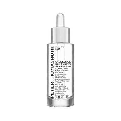 Peter Thomas Roth Oilless Oil™ 100% Purified Squalane 1 fl oz - Psyduckonline