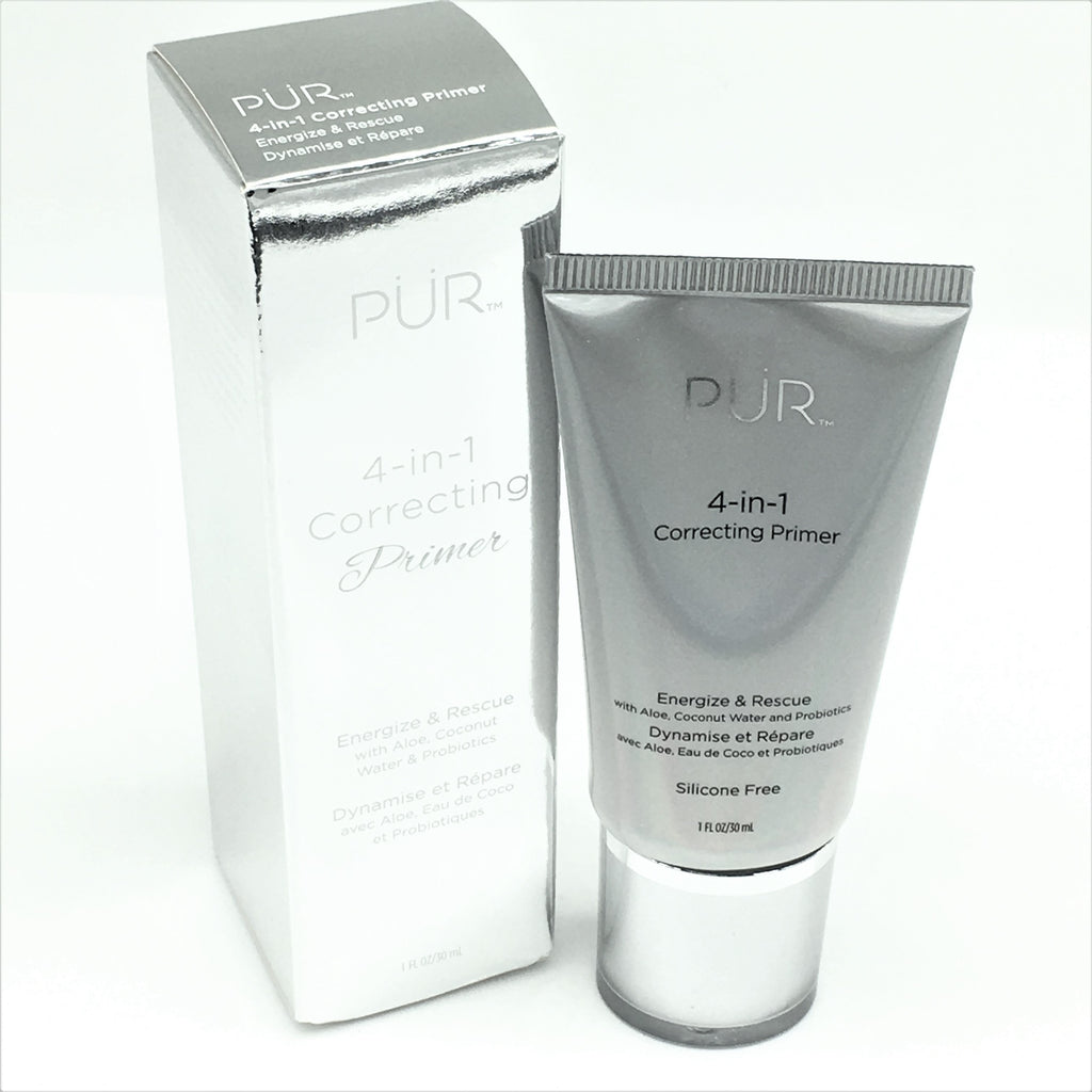 PUR 4-in-1 Correcting Primer, Energize & Rescue