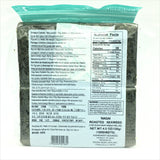 Nagai Roasted Seaweed for Sushi,Yaki Sushi Nori Hansai Deluxe 100 Sheets